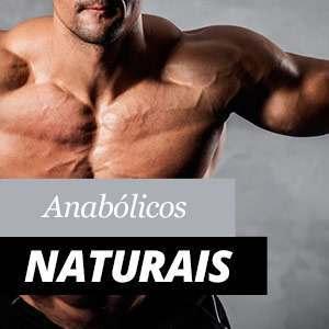 Comprar anabólicos naturais