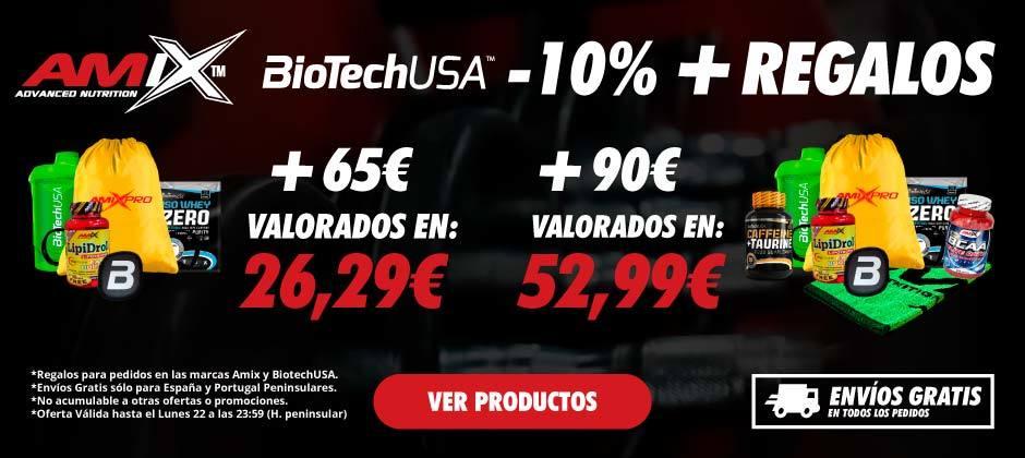 AMIX & BIOTECH USA