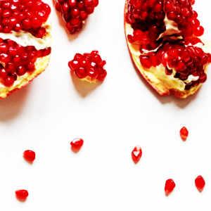 Pomegranate Supplements