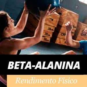 Beta Alanina e il rendimento