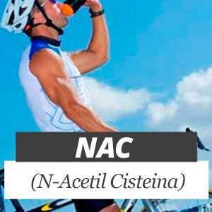 Tutto sull'N-Acetil-Cisteina