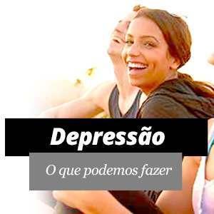 Tudo sobre a depressão