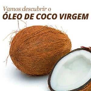 Óleo de coco virgem: Mitos e Realidades