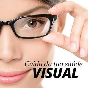 Suplementos para a vista