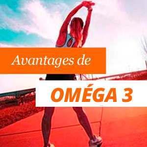 Todo sobre los Omgea-3