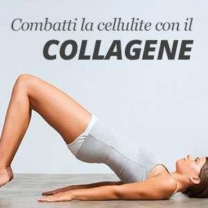 Collagene e cellulite