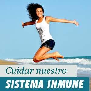 Cómo cuidar nuestro sistema Inmune