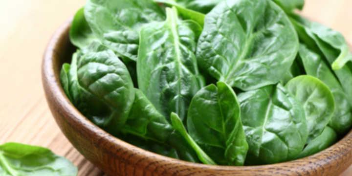 Alimentos ricos en Vitamina K1