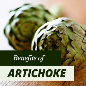 Benefits of Artichoke