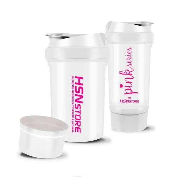 Shaker Pro HSN Pink Blanco HSN