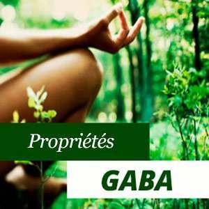 Tout sur le GABA